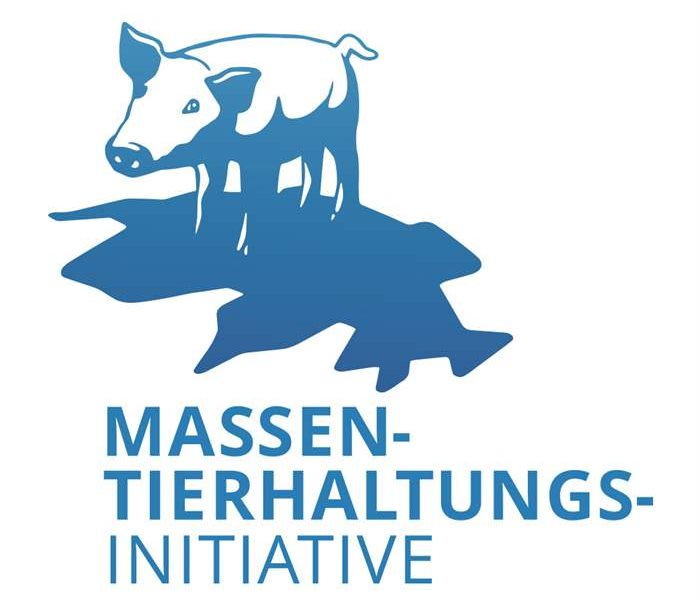 Initiative against Mass Animal Husbandry in Switzerland